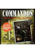 بازی Commandos : Beyond Call Of Duty