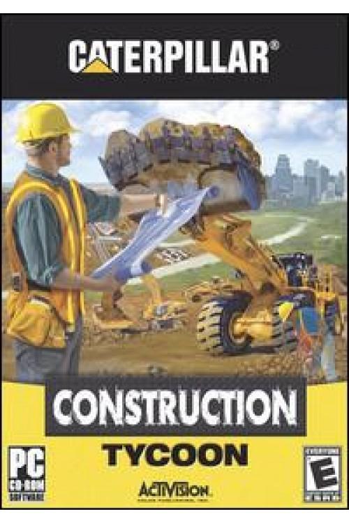 بازی Construction Tycoon