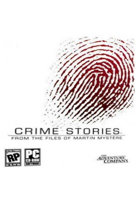 بازی Crime Stories