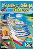 بازی Cruise Ship Tycoon