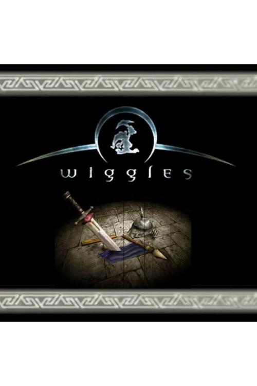 بازی Diggles
