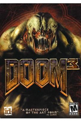 بازی Doom 3