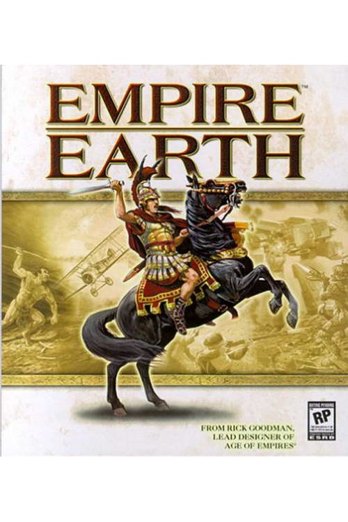 بازی Empire Earth 1