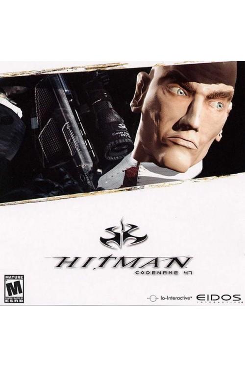 بازی Hitman: Codename 47