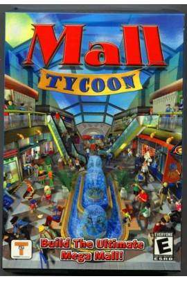 بازی Mall Tycoon