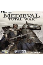 بازی Medieval Total War
