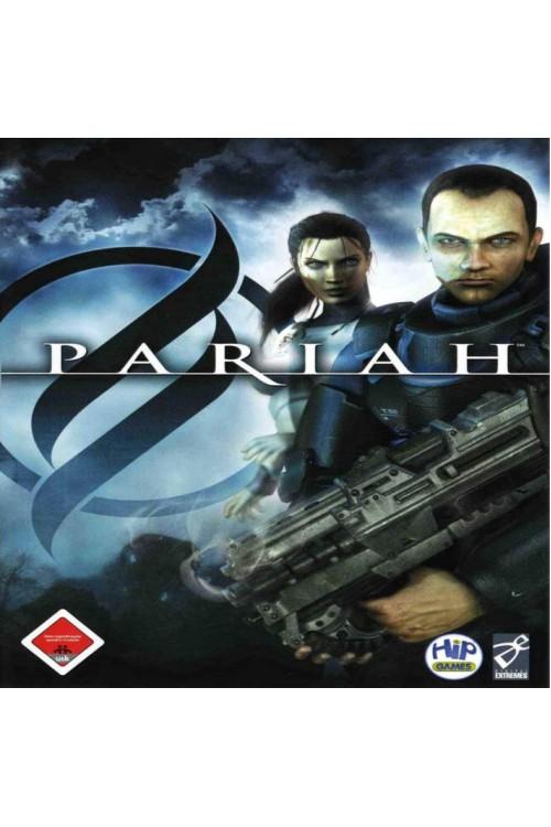 بازی Pariah