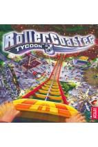 بازی Rollercoaster Tycoon 3