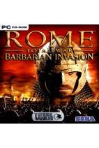 بازی Rome Total War : Barbarian Invasion