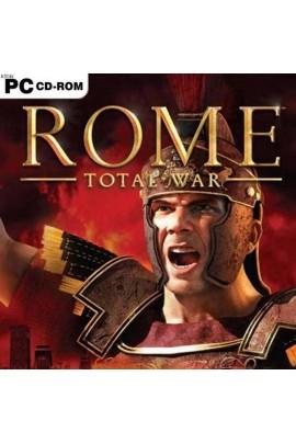 بازی Rome Total War