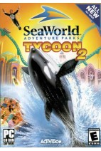 بازی Sea World Adventure Parks Tycoon 2