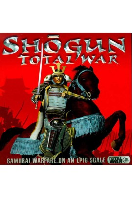 بازی Shogun Total War