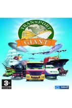 بازی Transport Giant