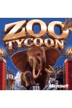 بازی Zoo Tycoon 1
