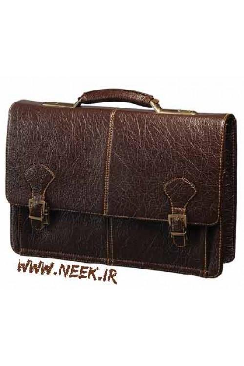 کیف اداری مردانه طرح 11