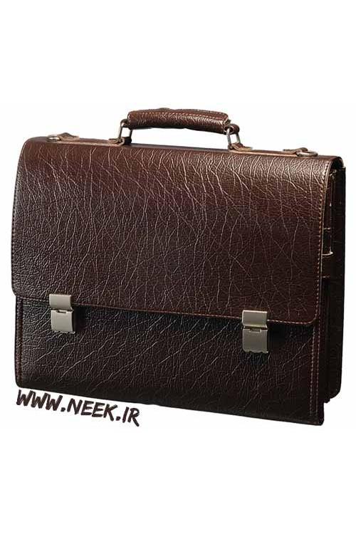 کیف اداری مردانه طرح 12