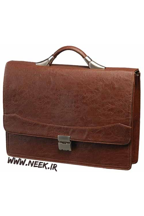 کیف اداری مردانه طرح 13