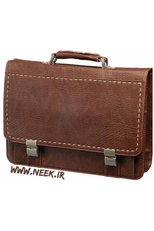 کیف اداری مردانه طرح 15