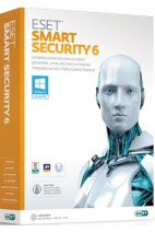 آنتی ویروس ESET Smart Security 6