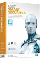 آنتی ویروس ESET Smart Security 6