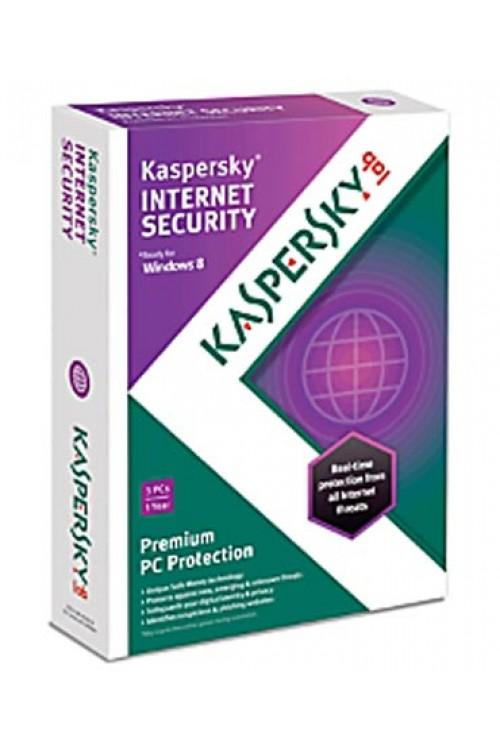 آنتی ویروس Kaspersky 2013